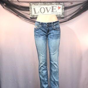 Rock Revival Jeans - Rock Revival denim jeans Size 30 💖